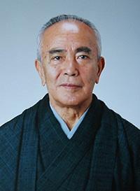 Koichi Tohei Sensei