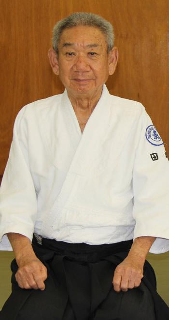 Seichi Tabata Sensei (1926-2013)