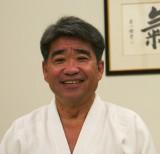 Calvin Tabata Sensei