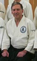 Bob Hart Sensei