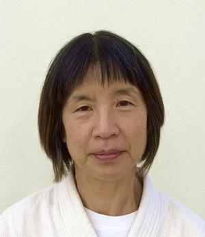 Brenda Tam Sensei